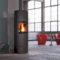 Kaminofen für Holz wodkte HiFire 50